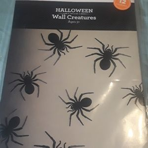 Halloween wall creatures/ BUNDLE ONLY
